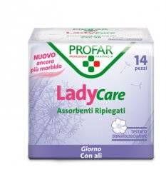 PROFAR LADY/C AS GG ALI 14PZ