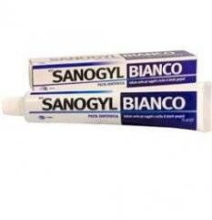 SANOGYL BIANCO PASTA DENTIF