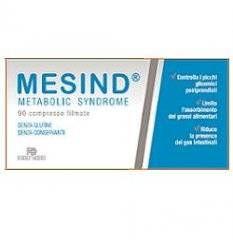 MESIND METABOLIC SYNDROME 90CP