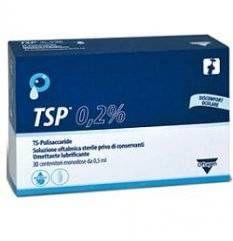 TSP 0,2% SOL OFT 30FL 0,5ML