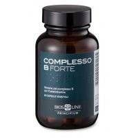 Principium Complesso B Forte - Bios Line - 60 compresse - Integratore Vitamine B