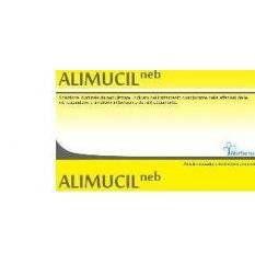 ALIMUCIL NEB 10F 5ML