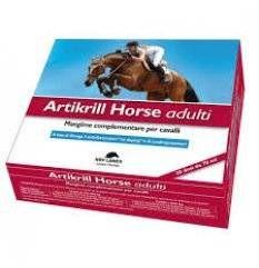 ARTIKRILL HORSE 30FL 70ML