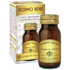 DORMO BENE 80PAST