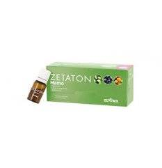 ZETATON MEMO 12FL 10ML