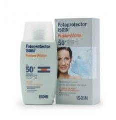 FOTOPROTECTOR FUSION WATER 50+