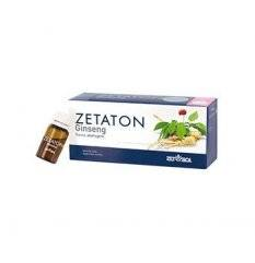 ZETATON GINSENG 12FL 10ML
