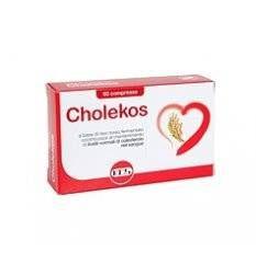 CHOLEKOS 60CPR