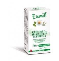 EUMILL GOCCE OCULARI FL 10ML