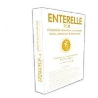 Enterelle Plus - Bromatech - 12 capsule - integratore di fermenti lattici