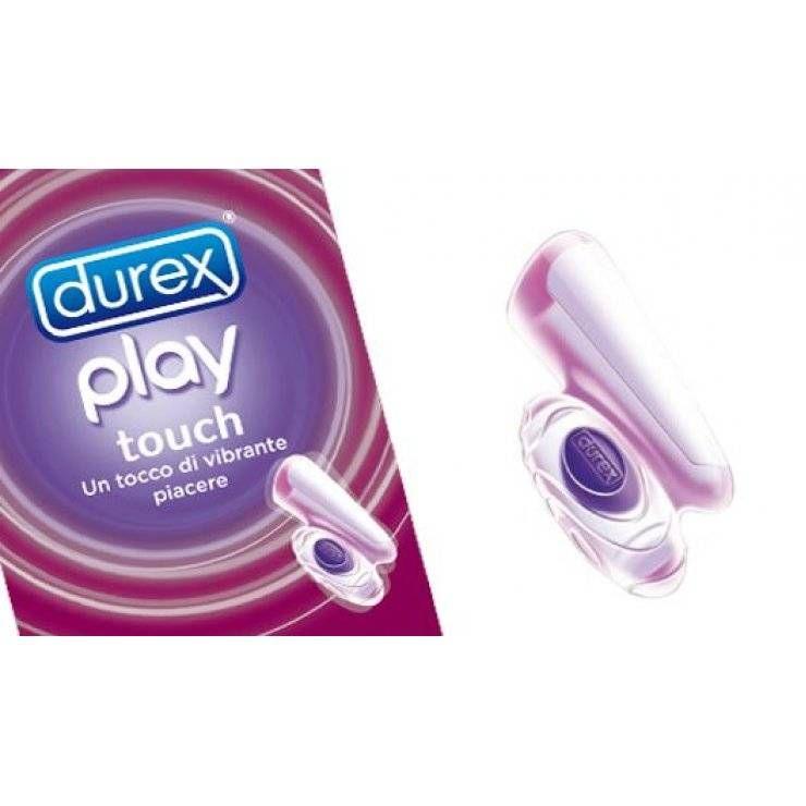 DUREX PLAY TOUCH