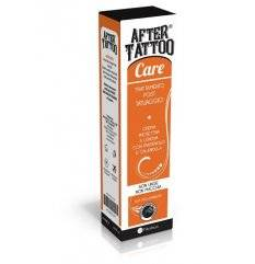 Aftertattoo Care Pomata 50ml