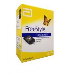 FREESTYLE OPTIUM NEO MISURAT
