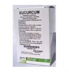 EUCURCUM 60CPS