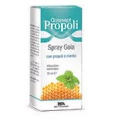 GOLASEPT SPRAY GOLA ADULT 30ML