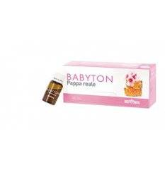 ZETATON BABYTON 12FL 10ML