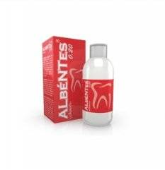 ALBENTES COLLUT 0,20% 200ML