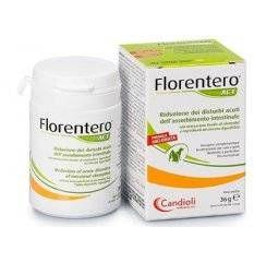 FLORENTERO ACT 120CPR