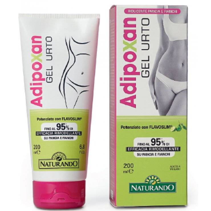Adipoxan Gel Urto 200ml