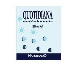 QUOTIDIANA ANTIOD STICK 35ML