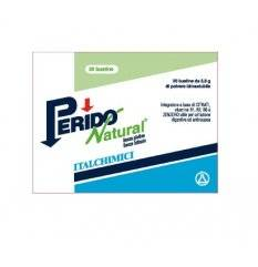 PERIDO NATURAL 20BUST