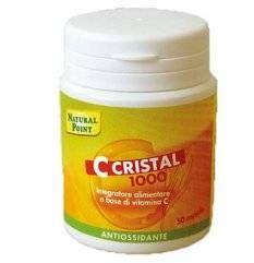 C CRISTAL 1000 50CPS VEG
