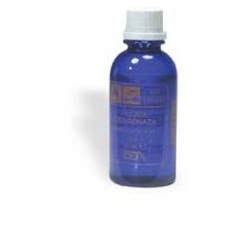 ACQUA OSSIGENATA 24VOL 100ML