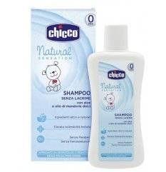 Ch Cosm Nat Sens Shampoo 200