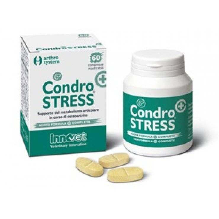 CONDROSTRESS+ 60CPR MASTIC