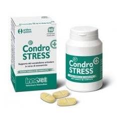 Condrostress + 90cpr Mast