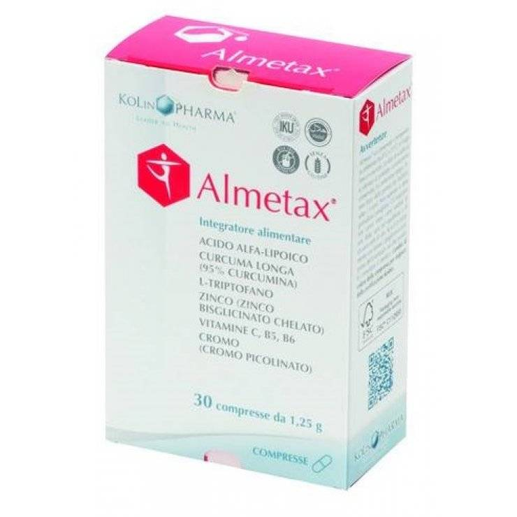 Almetax 30cpr