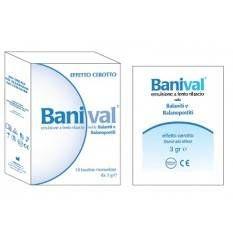 BANIVAL CREMA 10BUST 3ML