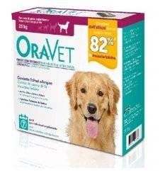 ORAVET CHEW DOG L 7PZ