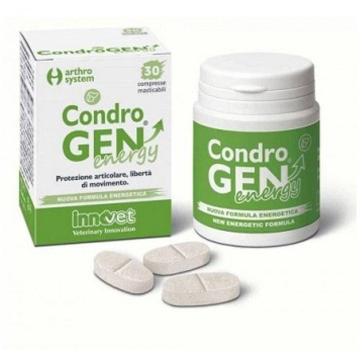 CONDROGEN ENERGY 30CPR MASTIC