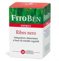 RIBES NERO 50CPS
