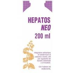 HEPATOS NEO 200ML