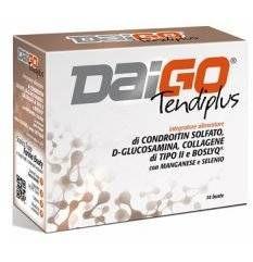 DAIGO TENDIPLUS 14BUST 3G VF