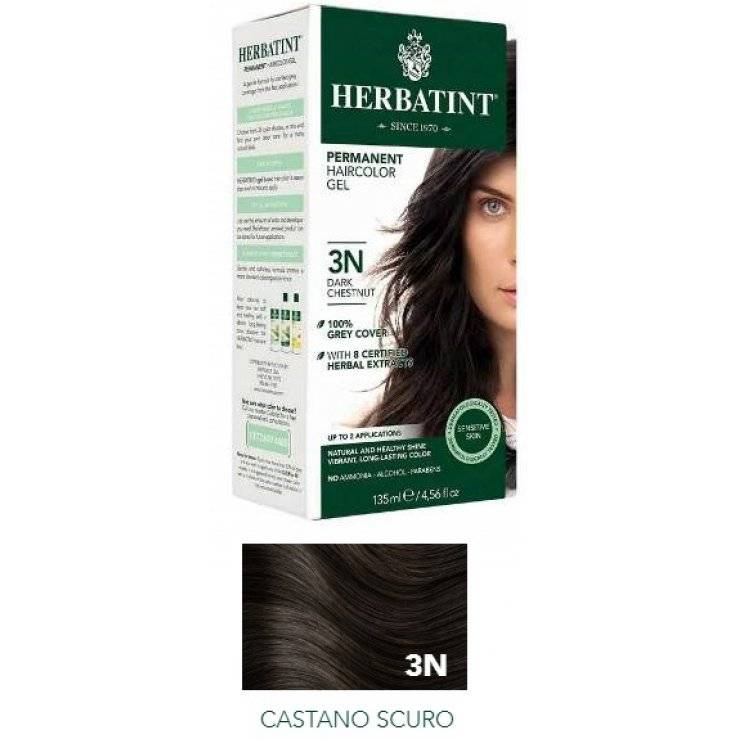 HERBATINT 3N CAST SCU 150ML