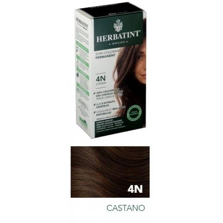 HERBATINT 4N CAST 150ML