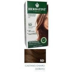 HERBATINT 5D CAST CHI DOR150ML