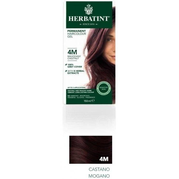HERBATINT 4M CAST MOG 150ML