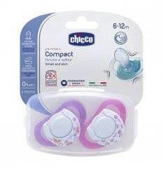 Ch Succh Compact Grl S6-16 2pz