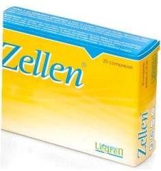 ZELLEN 20CPR