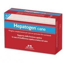 HEPATOGEN CANE 30CPR