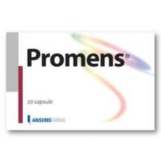 PROMENS 20CPS