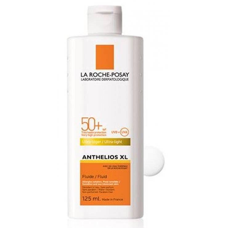 ANTHELIOS FLUIDO CORPO SPF50+