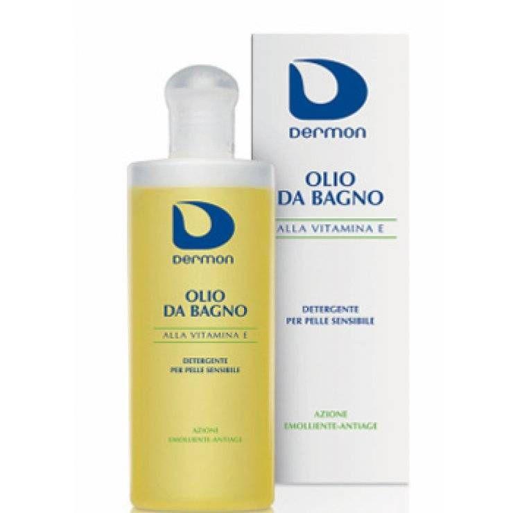 DERMON OLIO DOCCIA VIT E 200ML