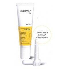 VIDERMINA RECTAL MD LIPOGEL