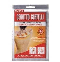 BERTELLI FASCIA AUTORISCALD
