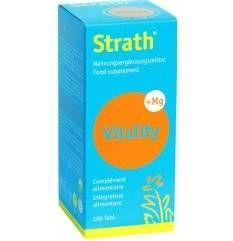 STRATH VITALITY 200CPR